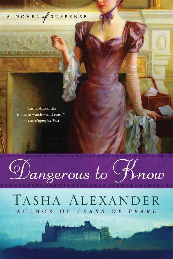 Dangerous to Know By Alexander, Tasha