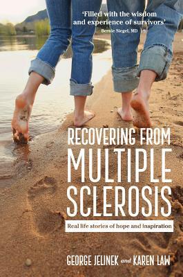 Recovering from Multiple Sclerosis By Jelinek, George/ Law, Karen